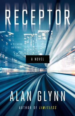 Receptor: A Novel Cover Image