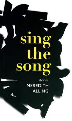 Sing the Song Cover Image