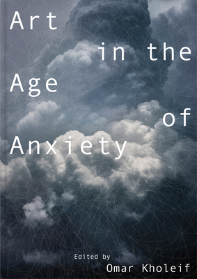 Art in the Age of Anxiety Cover Image