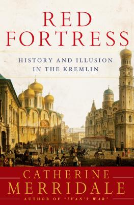 Red Fortress Cover