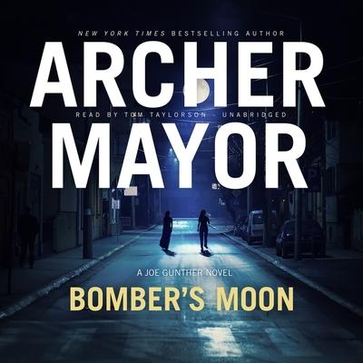 Bomber's Moon: A Joe Gunther Novel Cover Image