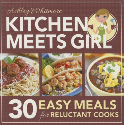 Kitchen Meets Girl Cover