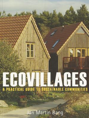 Ecovillages Cover