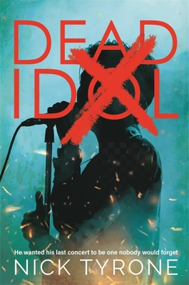 Dead Idol Cover Image
