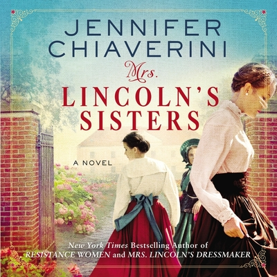 Mrs. Lincoln's Sisters Cover Image