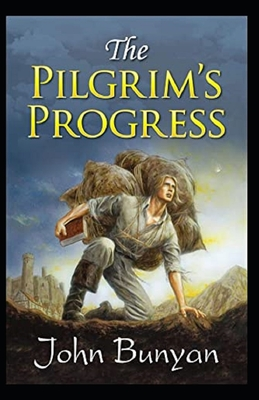 The Pilgrim's Progress Annotated Cover Image
