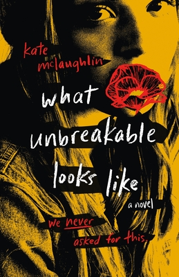 Cover for What Unbreakable Looks Like