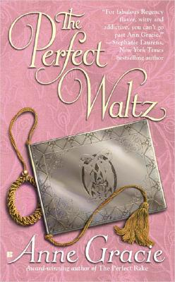 Cover for The Perfect Waltz (Merridew Series #2)