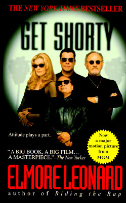 Get Shorty Cover