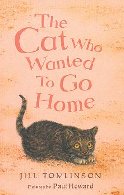 The Cat Who Wanted to Go Home Cover Image