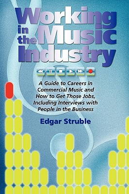 Working in the Music Industry Cover Image