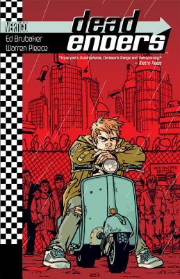 Deadenders Cover Image