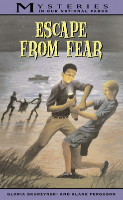 Escape from Fear Cover Image