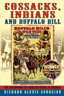Cossacks, Indians and Buffalo Bill Cover Image