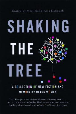 Cover for Shaking the Tree