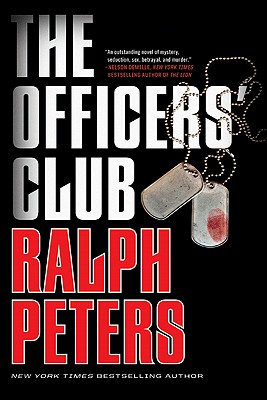 The Officers' Club Cover