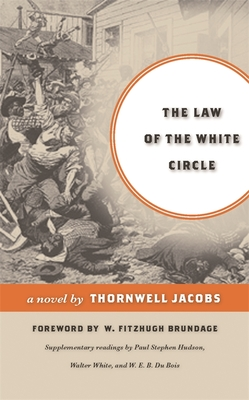Law of the White Circle Cover
