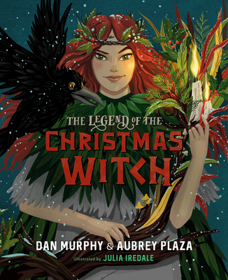 The Legend of the Christmas Witch Cover Image