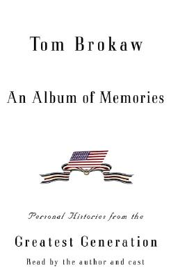 An Album of Memories Cover Image