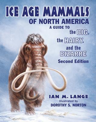 Ice Age Mammals of North America Cover Image