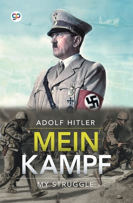 Mein Kampf (My Struggle) Cover Image