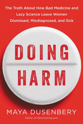 Cover for Doing Harm