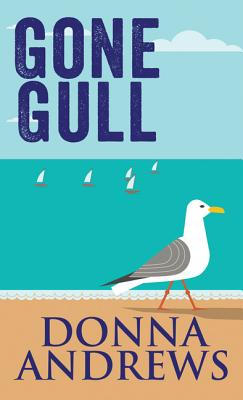 Gone Gull (Meg Langslow Mystery) Cover Image