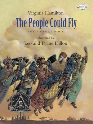 The People Could Fly: The Picture Book Cover Image
