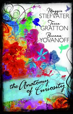 The Anatomy of Curiosity Cover Image