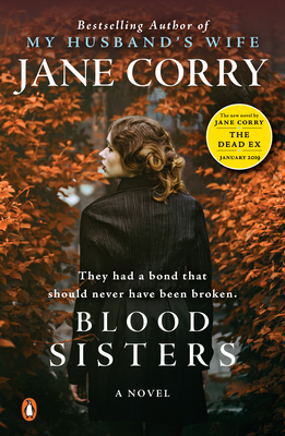 Blood Sisters: A Novel Cover Image