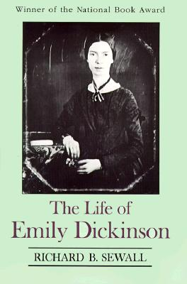 Cover for The Life of Emily Dickinson