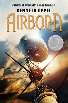 Airborn Cover