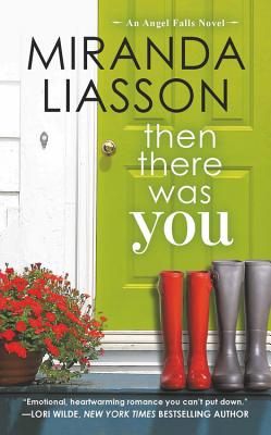 Then There Was You (Angel Falls #1) Cover Image