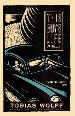 This Boy's Life: A Memoir Cover Image