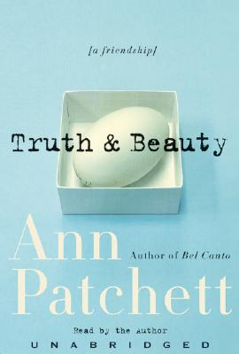 Truth & Beauty: A Friendship Cover Image