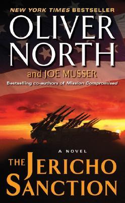 The Jericho Sanction Cover