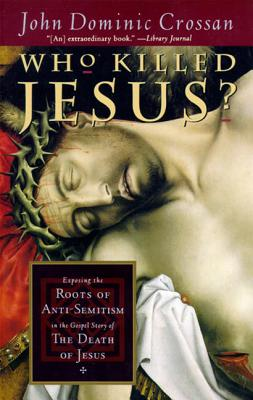Who Killed Jesus? Cover