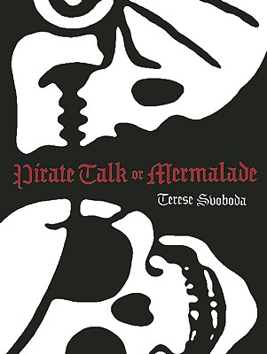 Pirate Talk or Mermalade Cover