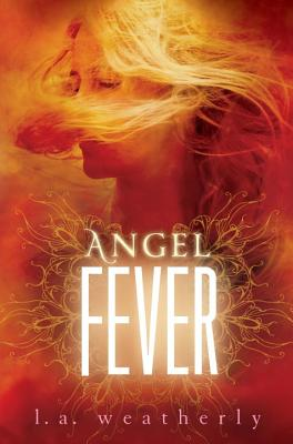Angel Fever Cover