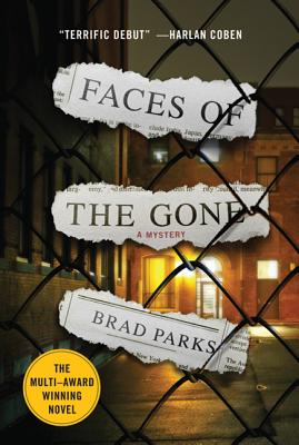 Faces of the Gone: A Mystery (Carter Ross Mysteries #1) Cover Image