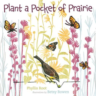 Plant a Pocket of Prairie Cover Image