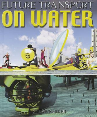 On Water (Future Transport) Cover Image