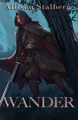 Wander Cover Image