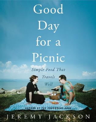 Good Day for a Picnic Cover