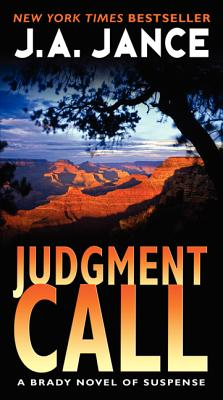 Judgment Call Cover
