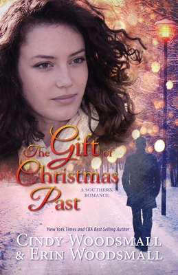The Gift of Christmas Past: A Southern Romance Cover Image