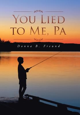 You Lied to Me, Pa Cover Image
