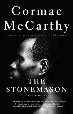 The Stonemason: A Play in Five Acts Cover Image