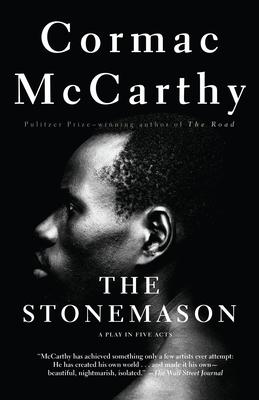 The Stonemason Cover