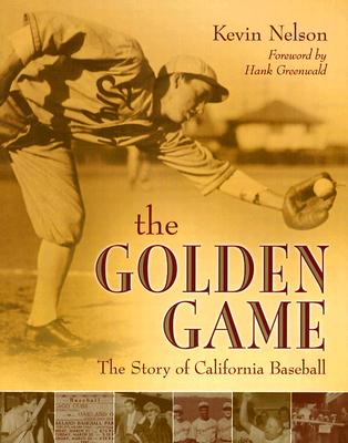 The Golden Game Cover
